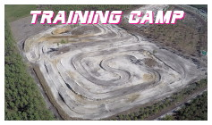 Bud Racing Training Camp - Magescq
