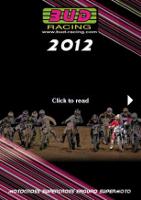 Catalogue Bud Racing 2012