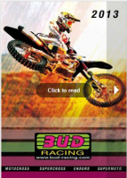 Catalogue Bud Racing 2013