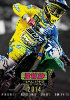Catalogue Bud Racing 2014 1ère partie