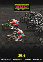Catalogue Bud Racing 2015