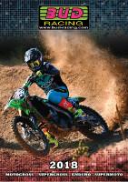 Catalogue Bud Racing 2017/2018