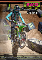Bud Racing Catalog 2019