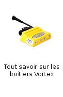 Tout savoir sur les boitiers Vortex