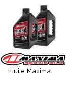 Découvrez les huiles Maxima