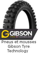 Gibson Tyre Technology