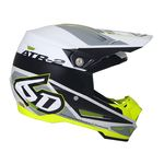 Casque 6D ATR-2 Metric