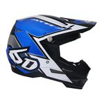 Casque 6D ATR-2 Strike