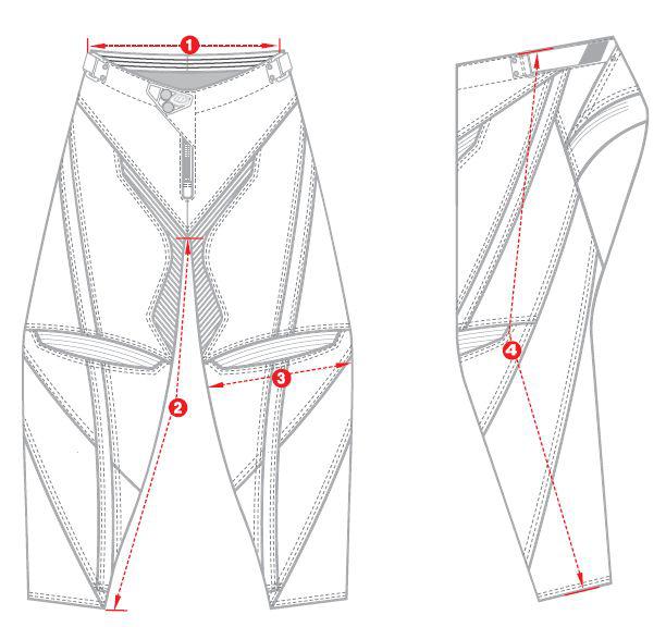 Pantalon Troy Lee Designs